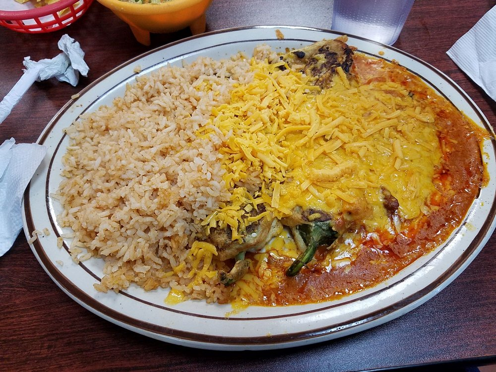 Los Agaves Restaurant: 611 N 8th St, Artesia, NM