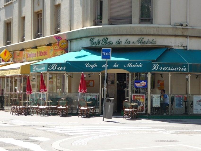 Address Caf Lyon