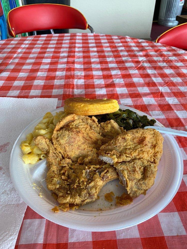 Butler's BBQ: 205 West Rancier Ave St J, Killeen, TX