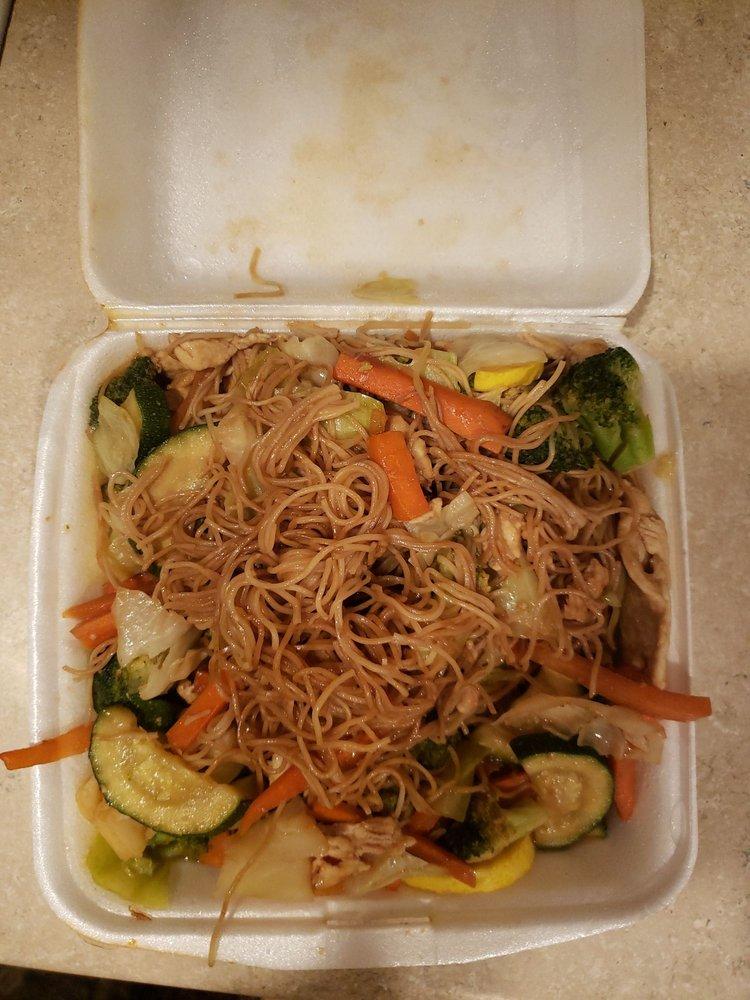 NGO'S Dine In: 2841 Hwy 35 N, Rockport, TX