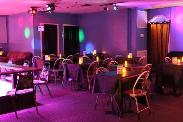 Foxy Lady Gentlemen's Club: 10491 Winchester Ave, Bunker Hill, WV