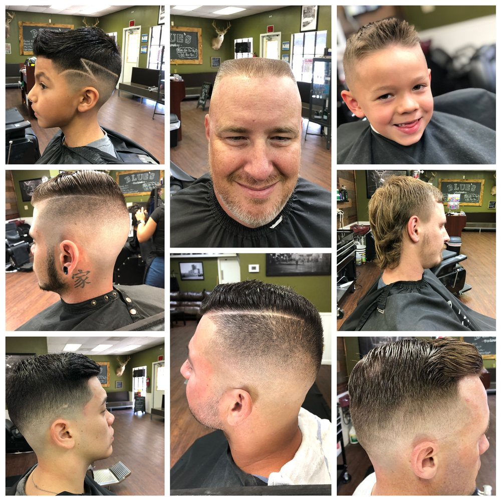 Blue's Barber Shop: 9595 US-87, San Antonio, TX