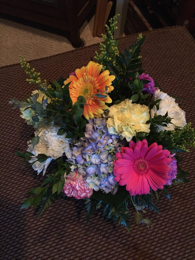 Flowered Occasions: 115 W Main St, Plainfield, IN