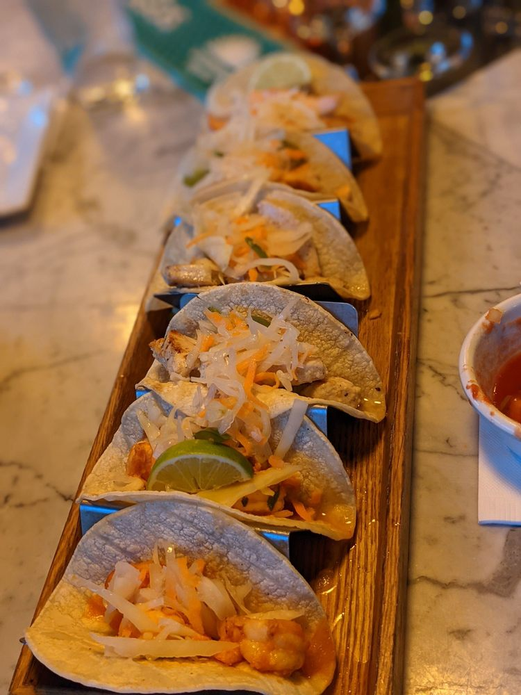 Chilangos Tequila Bar and Grill