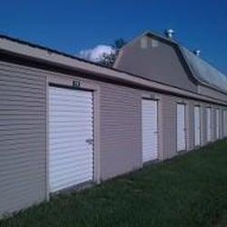 Beau Lyman Storage   Self Storage   10438 Rte 116, Hinesburg, VT ...