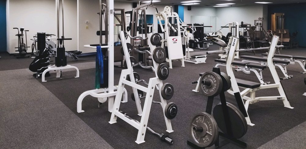 New Mexico Sports & Fitness Center
