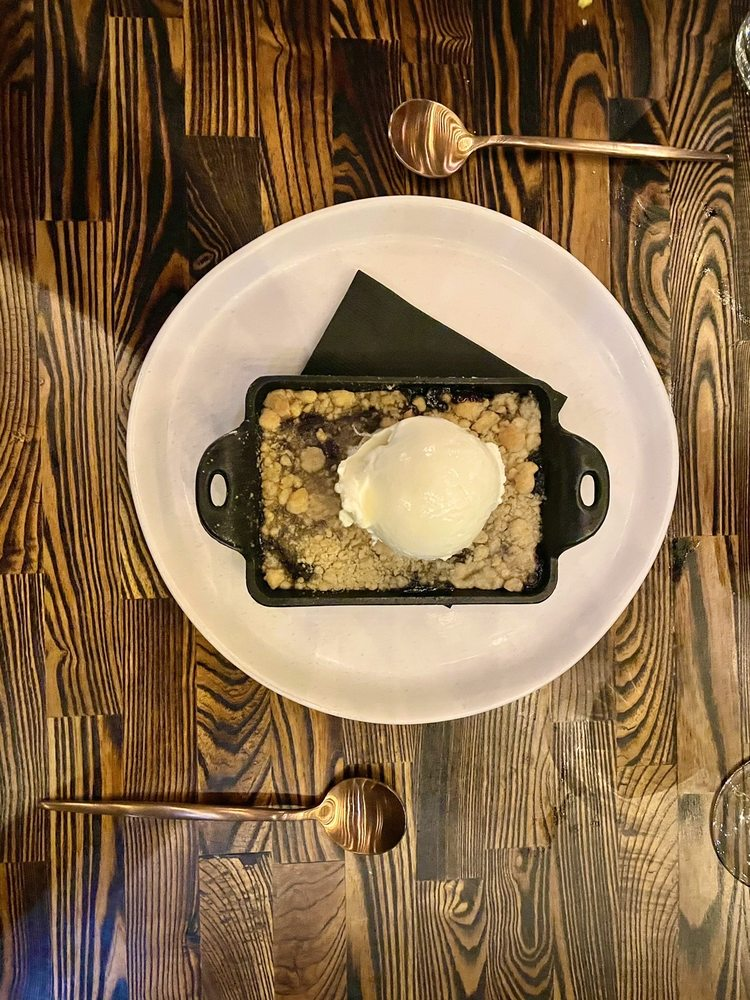 1501 Uptown Gastro Pub: 1501 N Palm Canyon Dr, Palm Springs, CA
