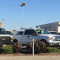 Photo Of Mission Valley Ford Trucks San Jose Ca United States Front