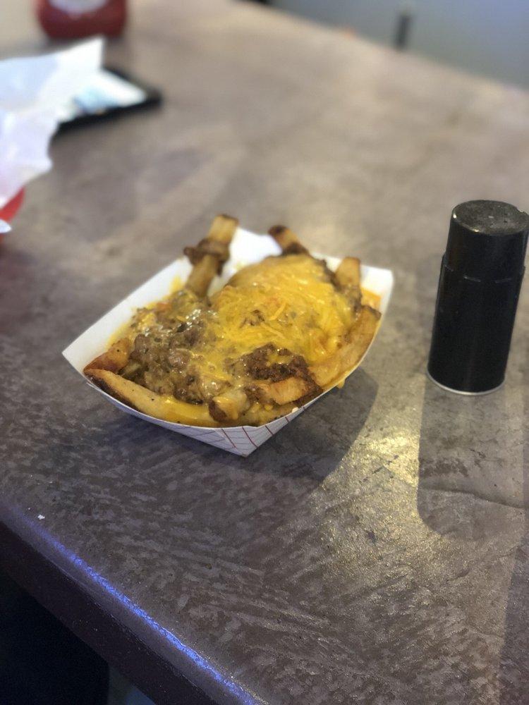 Dutch's Hamburgers