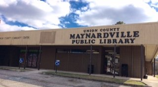 Maynardville Public Library: 296 Main St, Maynardville, TN