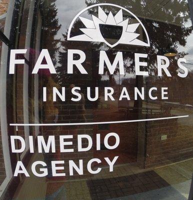 farmers insurance dimedio agency versicherung 100 park ave mars pa vereinigte staaten. Black Bedroom Furniture Sets. Home Design Ideas