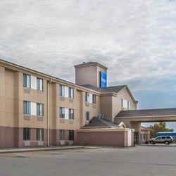Photo Of Rodeway Inn Fremont Ne United States