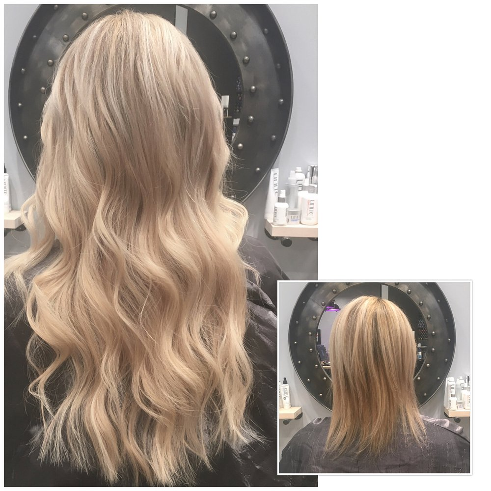 Hair Extensions By Hairlauren Yelp