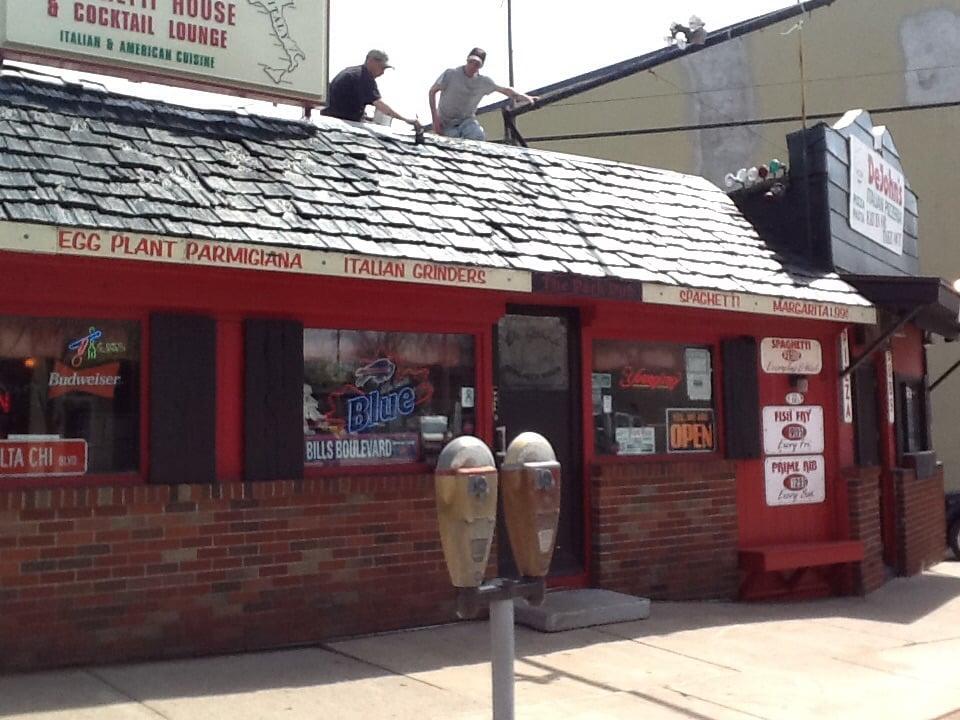 Restaurants Near Fredonia Ny