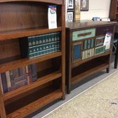 Photo Of Colfax Furniture U0026 Mattress   Kernersville, NC, United States.  Shelving And