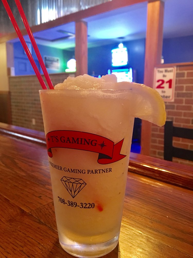 Game On Bar & Grill: 115 N Second St, Peotone, IL