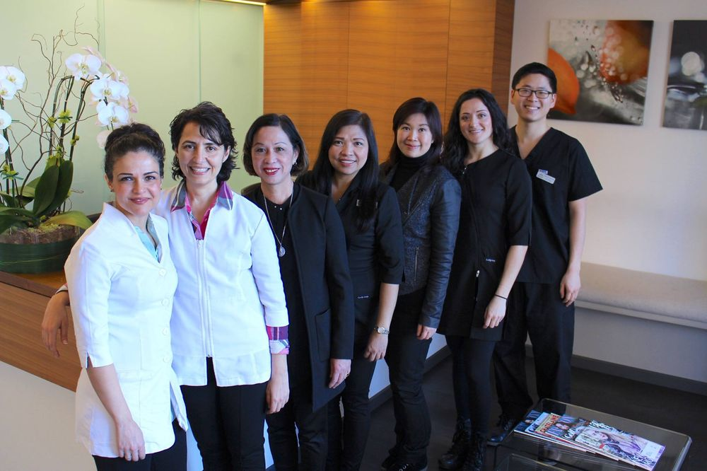 Harbour Centre Dental