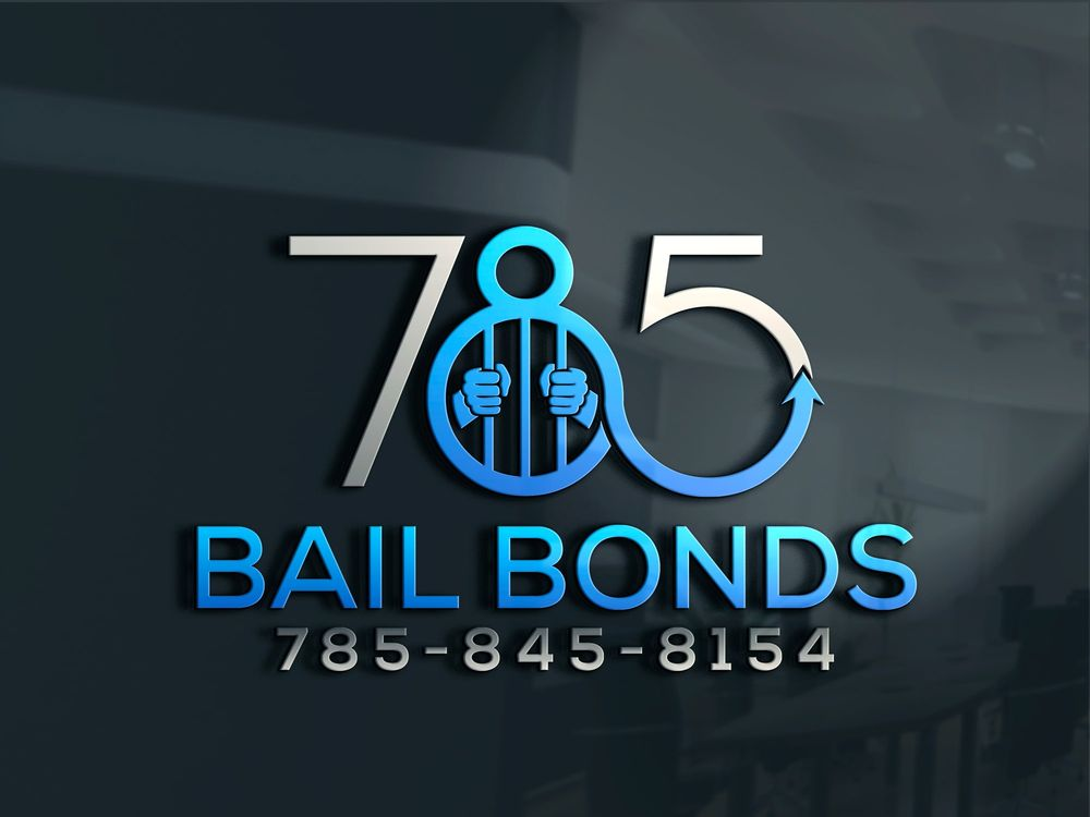 785 Bail bonds: 1000 S Kansas Ave, Topeka, KS