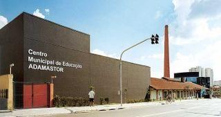 Teatro Adamastor