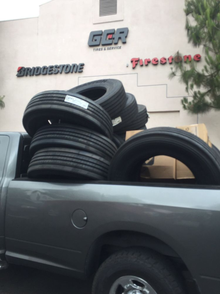 Rv Tires Find Rv Motor Home Camper Tires Gcr Tires >> Gcr Tires Service 14 Photos Tires 7801 Rosecrans Ave