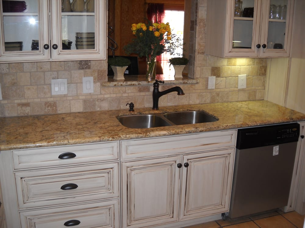 Riverside kitchen bath interior design 6006 ardmore for Kitchen design 77070