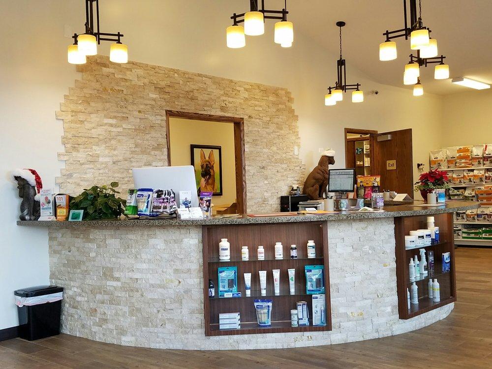 Round Lake Animal Hospital: 24431 W Il Route 134, Round Lake, IL