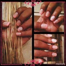 Orange Nails - 127 Photos & 27 Reviews - Nail Salons - 12425 S ...