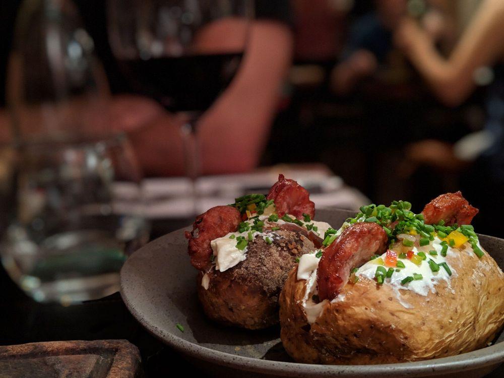 La Carnicería: Thames 2317, Buenos Aires, C