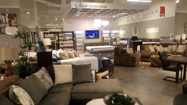 Ashley Furniture Homestore 2640 N Reserve St Missoula, MT Furniture Stores    MapQuest