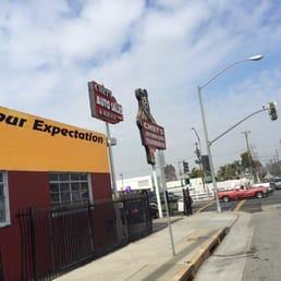 Chet Auto Sales Long Beach Ca