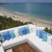 Photo Of San Juan Water Beach Club Hotel Carolina Puerto Rico