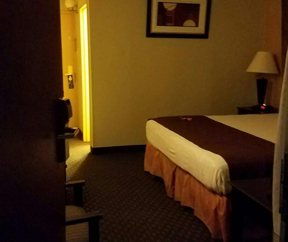 Inn Of Henderson - Hotels - 1500 Us Highway 259 S, Henderson, TX ...