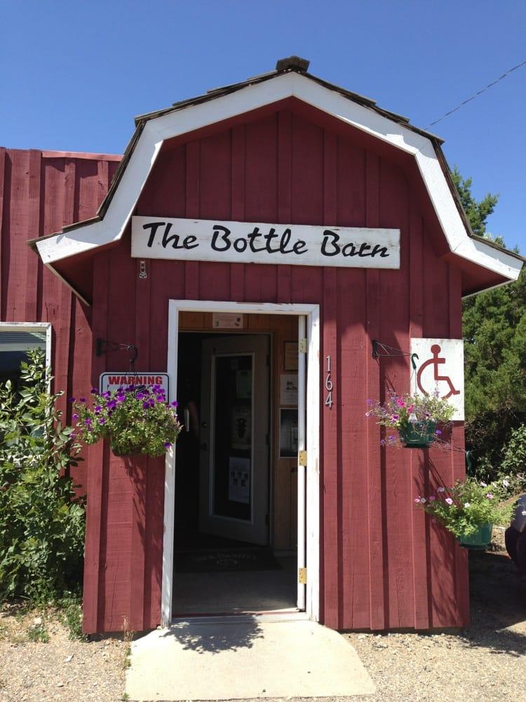 Liquor Store #60-Bottle Barn - Beer, Wine & Spirits - 713 ...