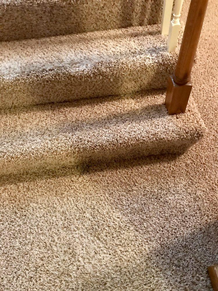 Rick's Knock-Out Carpet Cleaning: Elkhorn, NE