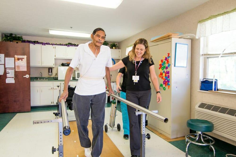 Richwood Nursing & Rehab: 1012 Richwood Way, La Grange, KY