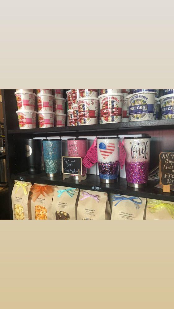 5 Bean Coffee: 2087 A St Rt 256, Reynoldsburg, OH