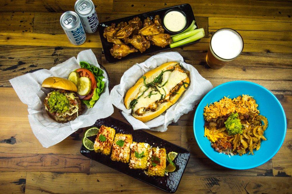 Sarasota Food + Beer: 5446 Fruitville Rd, Sarasota, FL