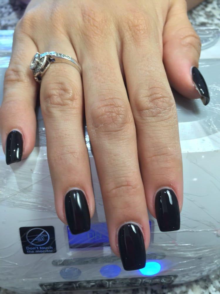 LD Nails & Spa: 3420 Buford Dr, Buford, GA