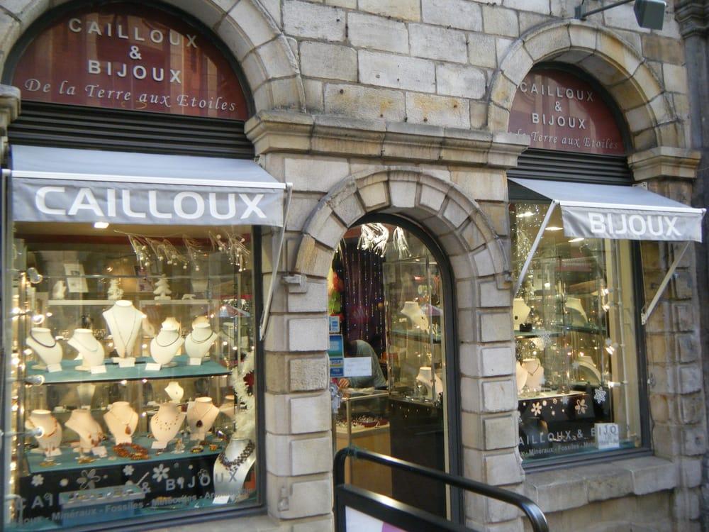 choisir le dernier mode la plus désirable prix pas cher Cailloux & Bijoux - FERMÉ - Bijouterie & Joaillerie - 8 rue ...