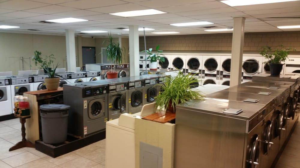 Bella's Laundry Room