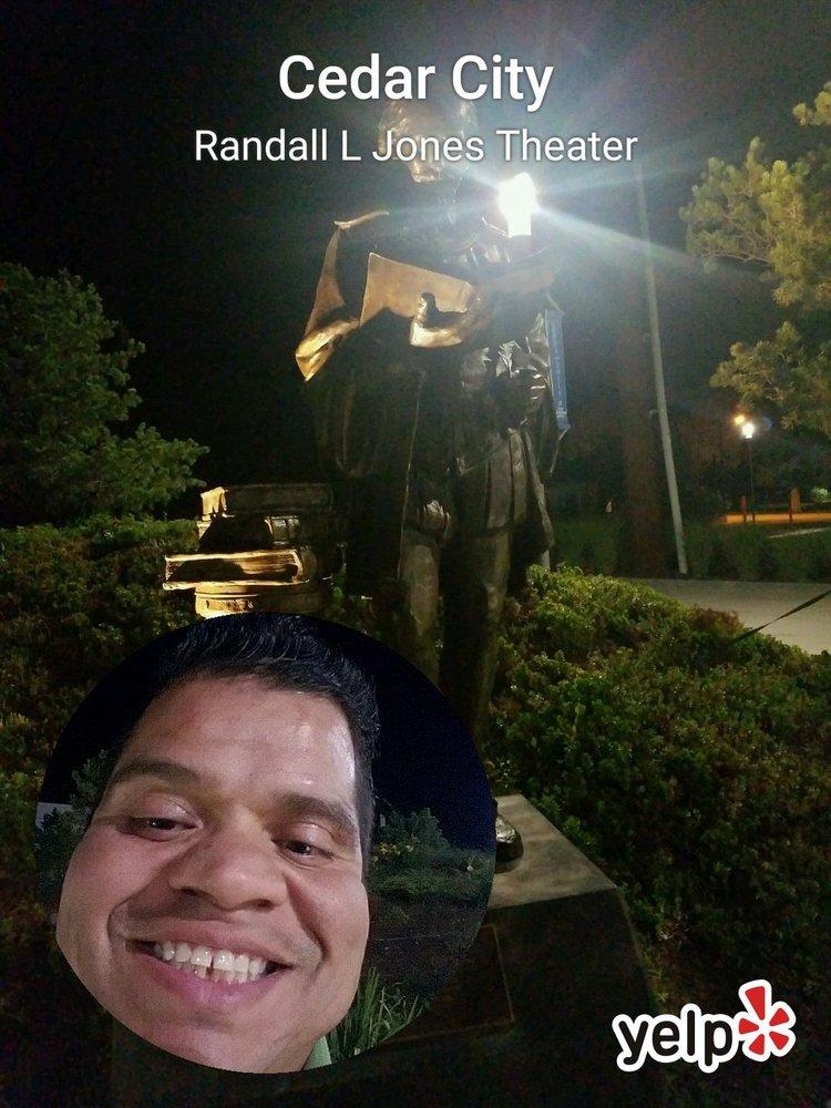 Social Spots from Randall L Jones Theater