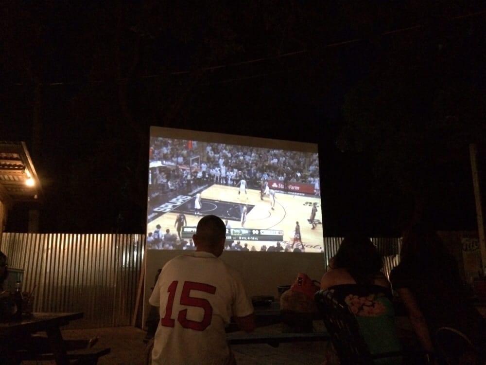 photo of serna 39 s backyard sports bar san antonio tx united states