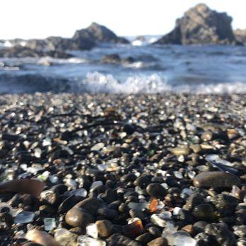 a514fa2d28ea Glass Beach - 1331 Photos & 577 Reviews - Beaches - Fort Bragg, CA ...