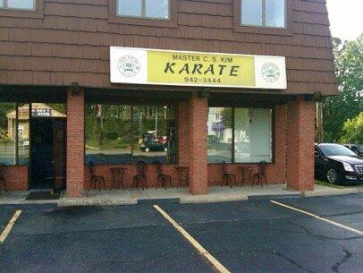 CS Kim Karate: 3637 Washington Rd, McMurray, PA