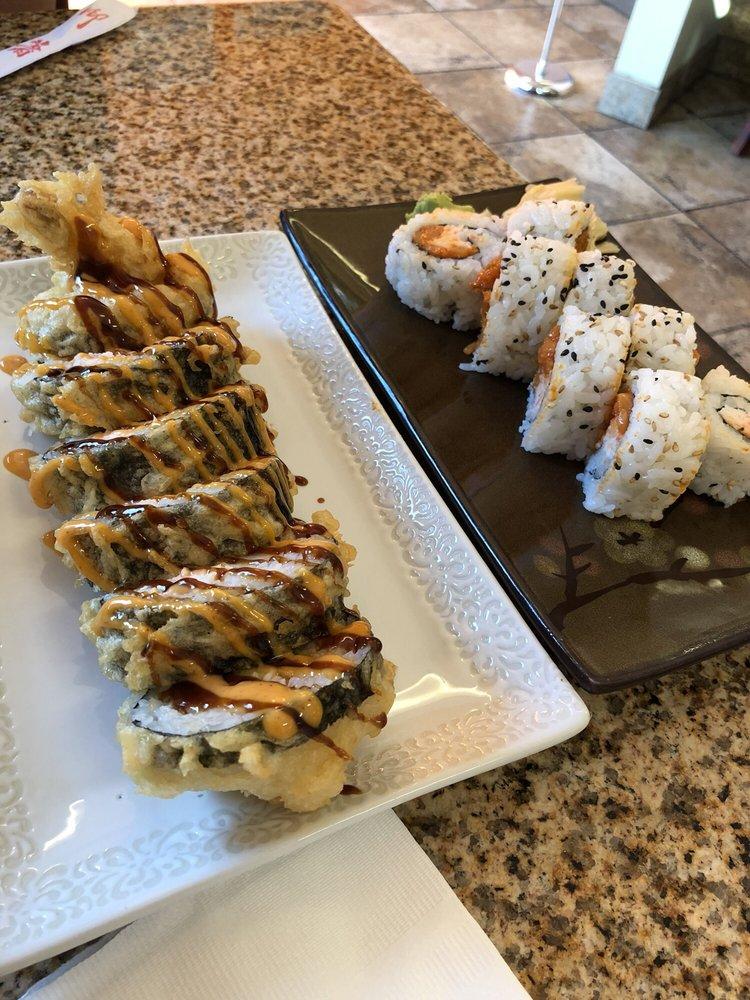 Yami Sushi & Teriyaki: 1064 SW Highland Dr, Gresham, OR