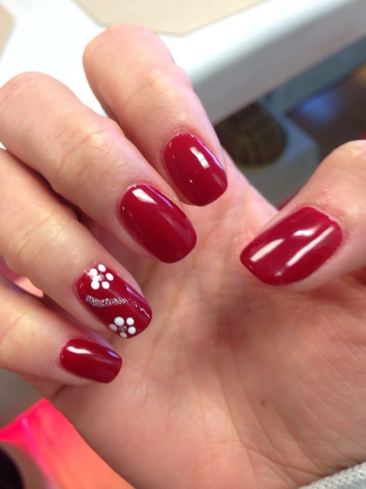 Hollywood Nails - Nail Salons - 454 Washington St, Norwell, MA ...