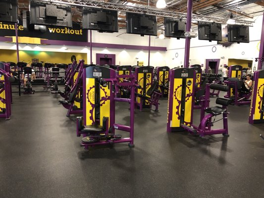 Planet Fitness 1480 N Azusa Ave Covina, CA Personal Trainers
