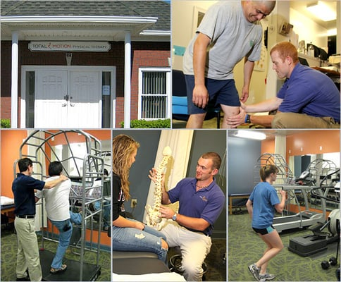 total motion physical therapy physical therapy 227 central ave