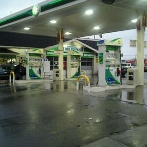 BP Gas Station: 49-04 College Point Blvd, Queens, NY