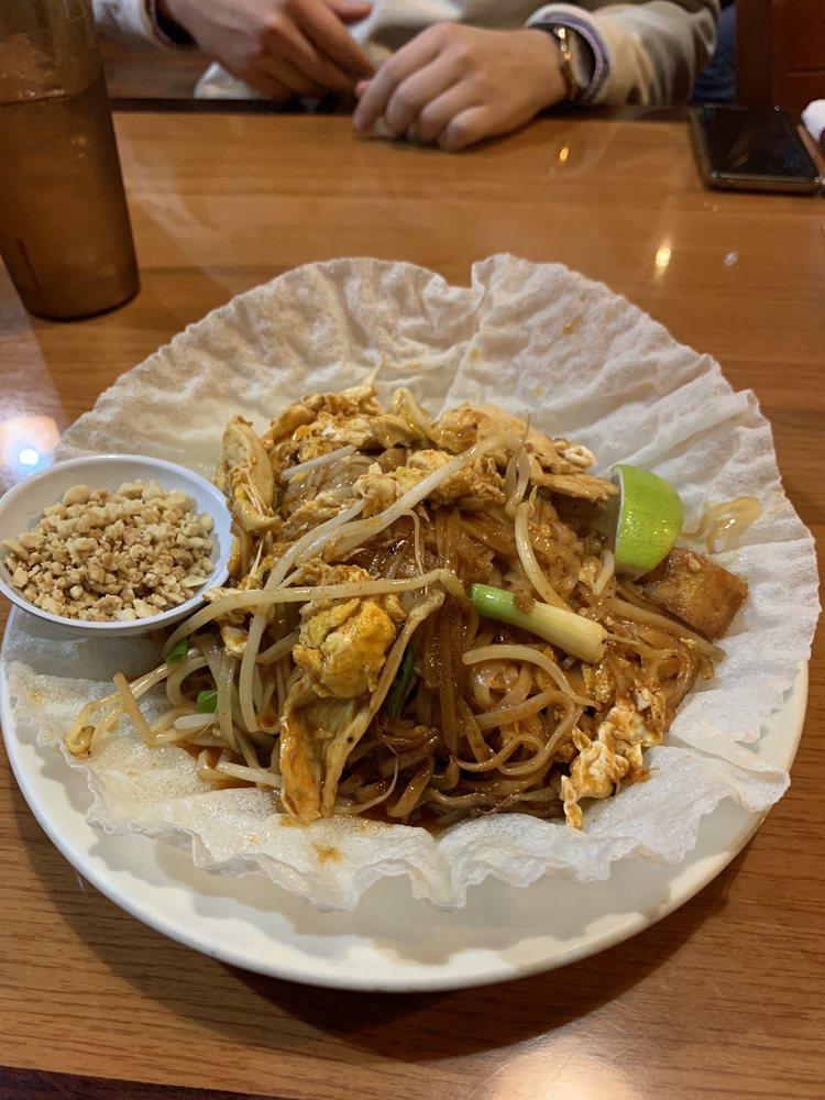 Chili Thai - Uptown